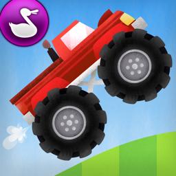Ícone do app More Trucks – Duck Duck Moose