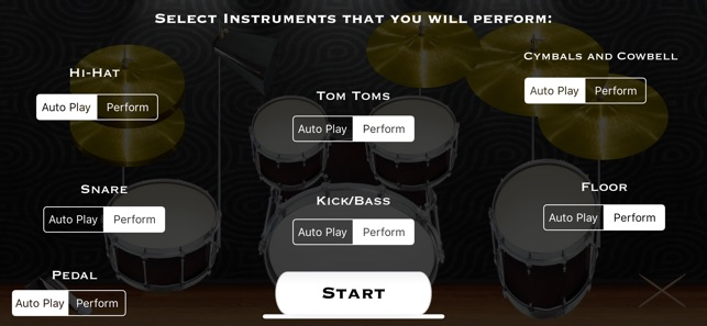 Drums with Beats on the App Store