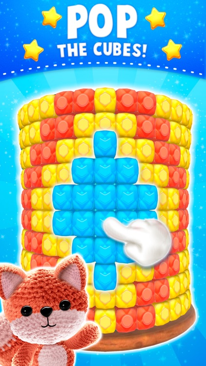 Wooly Blast: Match 3 Puzzles screenshot-0
