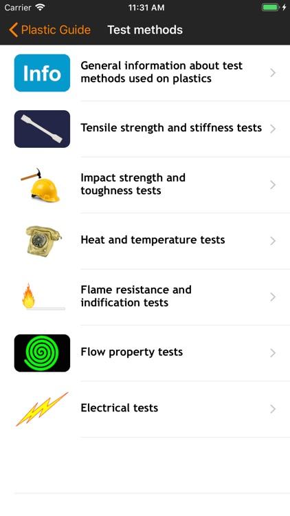 Plastic Guide screenshot-3