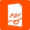 PDF阅读器(简易版)-精简查看
