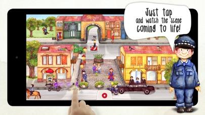 Tiny Firefighters: Kids' App screenshot three