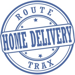 Route Trax - Home Delivery