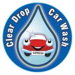 Clear Drop Car Wash