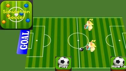 SoccerTactics screenshot #1
