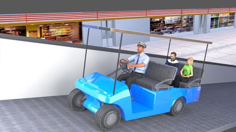 Virtual Shopping Supermarket screenshot-3
