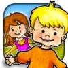 ドールハウス - My PlayHome