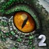 Gluten Free Games - Ultimate Raptor Simulator 2  artwork
