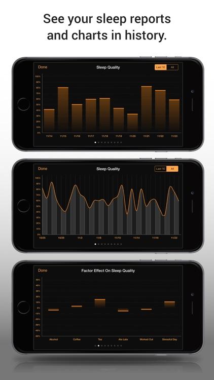 Sleep Center Pro screenshot-4