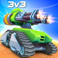 Tanks A Lot - 3v3 Brawls free Resources hack