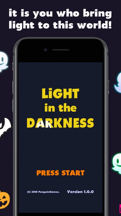 Light In The Darkness -Ghost!- screenshot-3