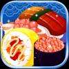 模拟经营美味寿司餐厅 - 做饭游戏大全