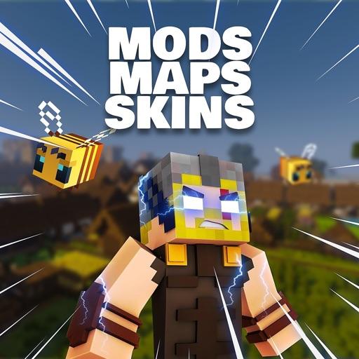 Skins for Minecraft