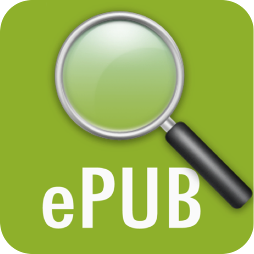 Epub Files Viewer