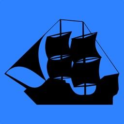 Ship Captain Mate & Crew