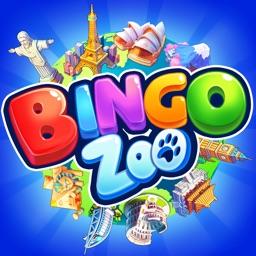 Bingo Zoo-Bingo Games!