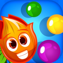 Pop Bubble Shooter
