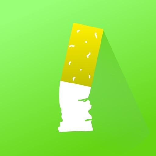 KickSmoke: quit smoking now!