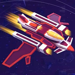 Space Shooter Endless Games