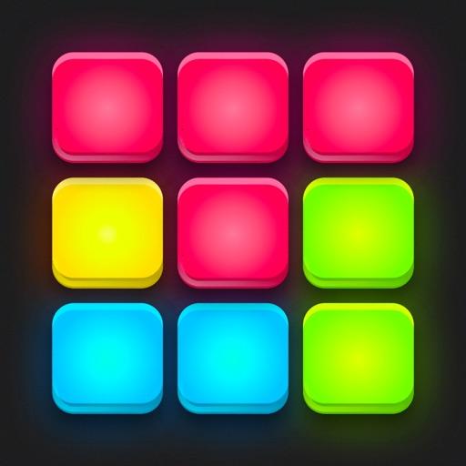 Beat maker pro - DJ Drum Pad iOS App