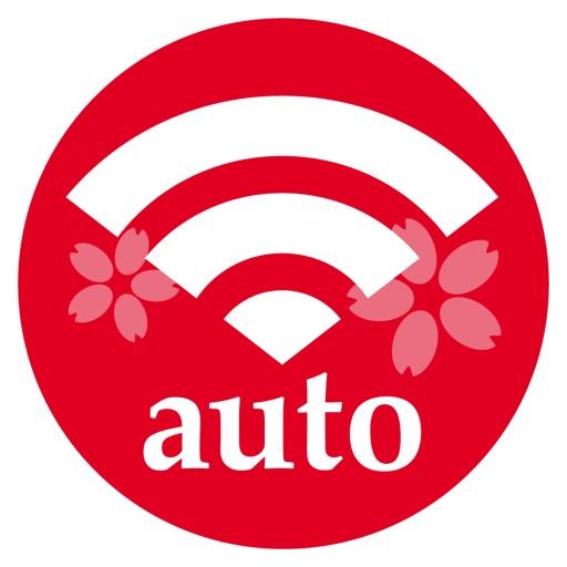 Japan WiFi auto-connect