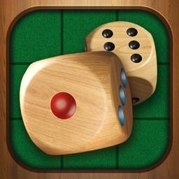 Woody Dice: Merge puzzle game