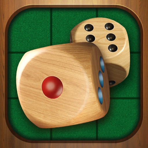 Woody Dice: Merge puzzle game
