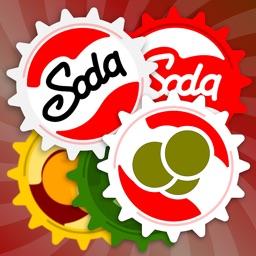 Soda Cap Master
