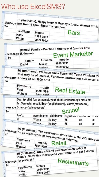 SA Group Text screenshot-4