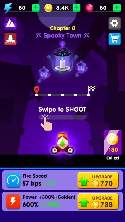 Cannon Ball Blast screenshot-7