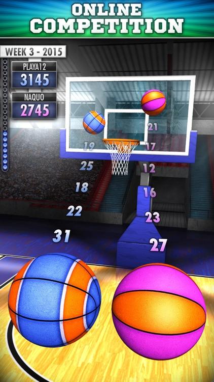 Basketball Clicker