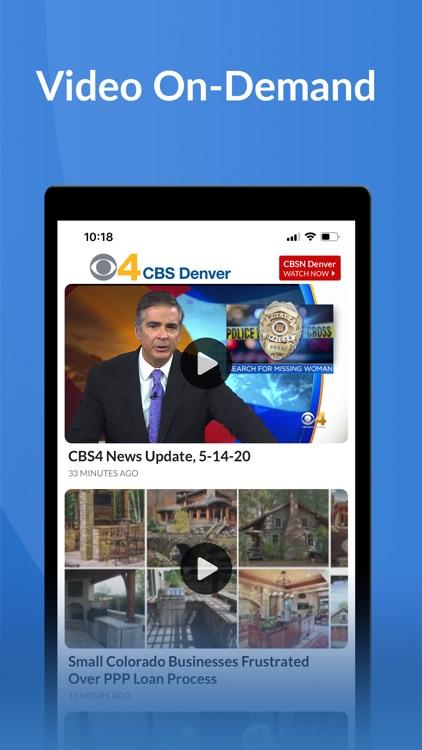 CBS Denver screenshot-3