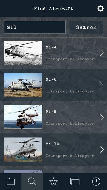 Cold War Military Aircraft screenshot-5