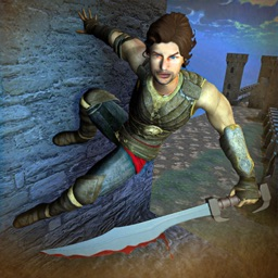 Prince Assassin of Persia 3D