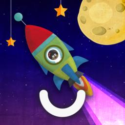 Ícone do app O que tem no Espaço?