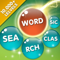 Word Pop Addict -  Crossword