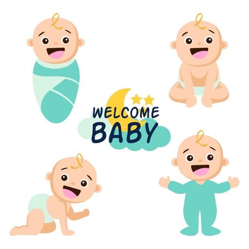 Baby Born Photo & Video Editor