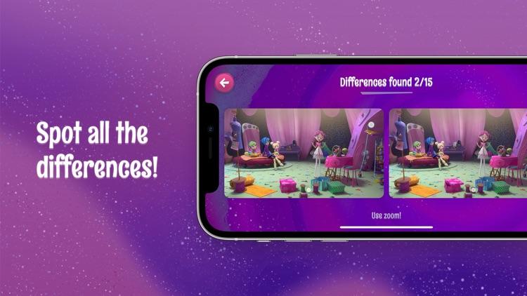 FayNet. Home of fairy-teens screenshot-3