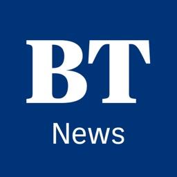 Badener Tagblatt News