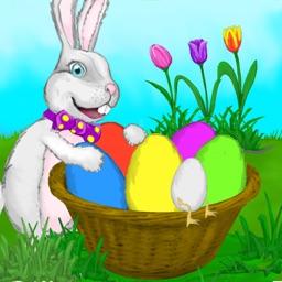 Hoppy Easter Egg Hunt