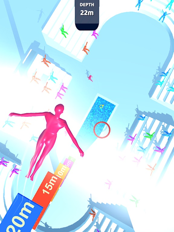 Flip & Dive 3D screenshot 6