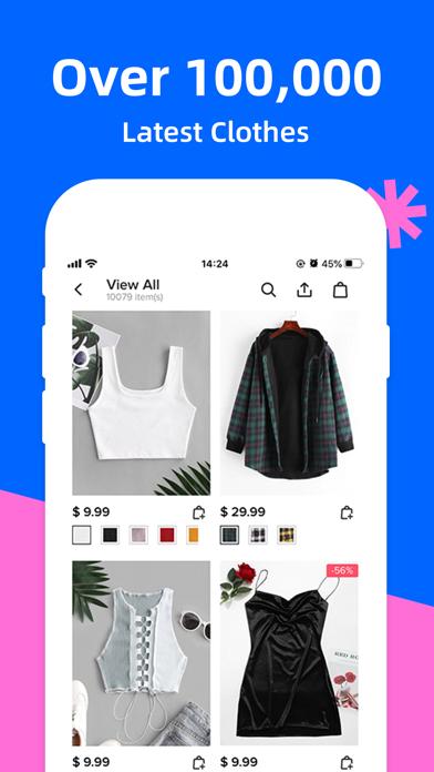 Baixar ZAFUL - My Fashion Story para Android