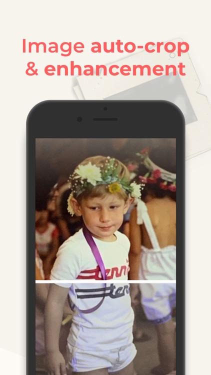 SlideScan - Slide Scanner App screenshot-3