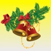 Beautiful Christmas Stickers
