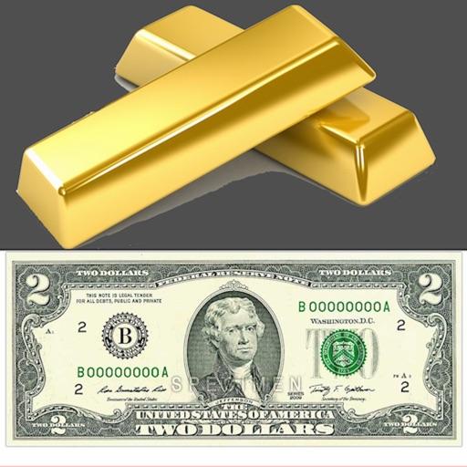 Giá Vàng - Tỷ Giá Ngoại Tệ