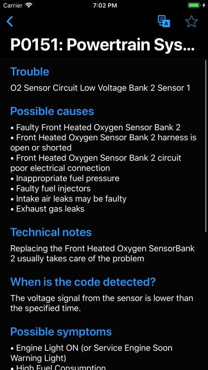 BMW OBD App screenshot-7