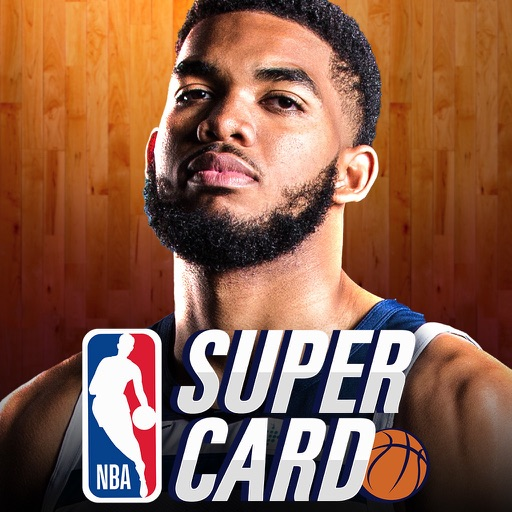 NBA SuperCard: All Star-Kampf