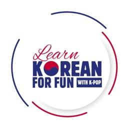 Learn Korean for Fun (LK4F)
