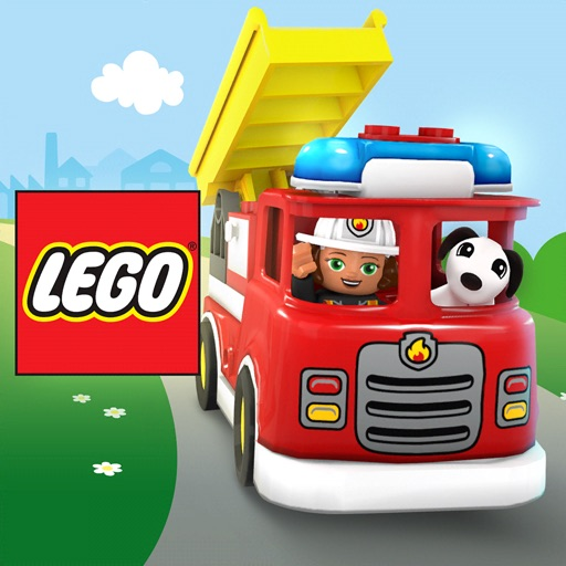 LEGO® DUPLO® WORLD icon