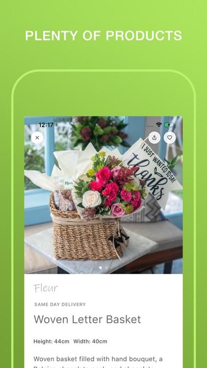 Bleems - Flowers & Gifts screenshot-4